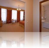Отель Комфитель-Прима 6